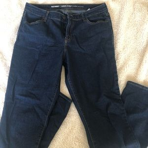 Old Navy Jeans - 3 for $12 Old Navy super skinny jeans size 10